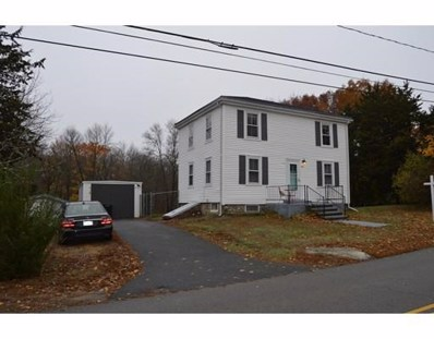 422 Oak St, Bridgewater, MA 02324 - #: 72420686