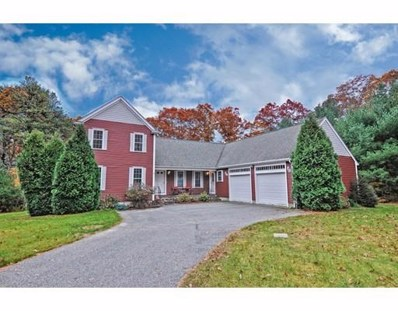 45 Twin Diamond Drive, Bridgewater, MA 02324 - #: 72420703