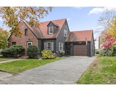 14 Westminster, Marblehead, MA 01945 - #: 72420709