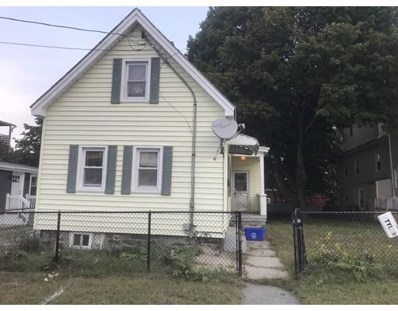 8 Tyler St, Lawrence, MA 01843 - #: 72420715