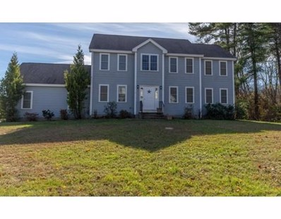 4 Morgan Ln, Shirley, MA 01464 - #: 72420737