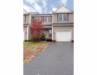 173 Johnson St UNIT 7, Leominster, MA 01453 - #: 72420741
