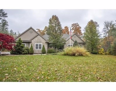 10 Anderson Way, Lakeville, MA 02347 - #: 72420759