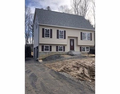 107 Adams Road, East Brookfield, MA 01515 - #: 72420768