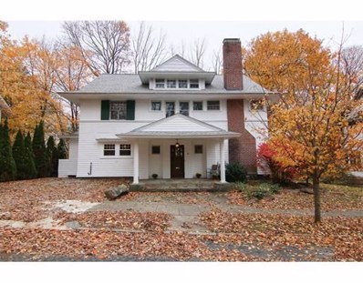 46 Beeching St, Worcester, MA 01602 - #: 72420792