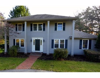 104 Wood End Ln, Medfield, MA 02052 - #: 72420819