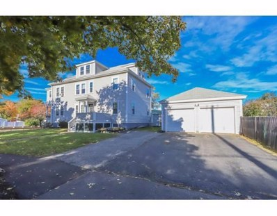21 Brookside Ave UNIT 2, Danvers, MA 01923 - #: 72420829