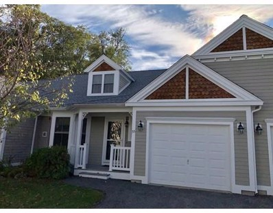 35 Whispering Brook Rd UNIT 35, Marlborough, MA 01752 - #: 72420861