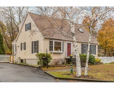 14 Reservoir Road, Gloucester, MA 01930 - #: 72420951