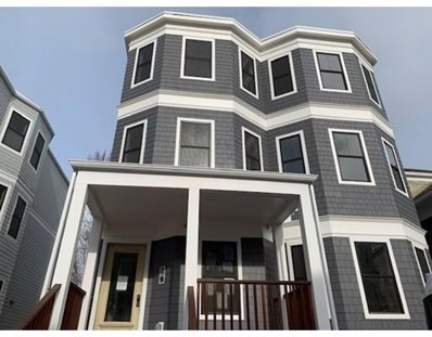 24 Roseclair UNIT 1, Boston, MA 02125 - #: 72420969