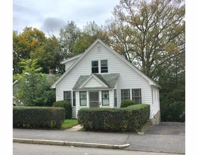 24 Commonwealth, Worcester, MA 01604 - #: 72420999