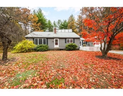 900 Turnpike Rd, Ashby, MA 01431 - #: 72421034