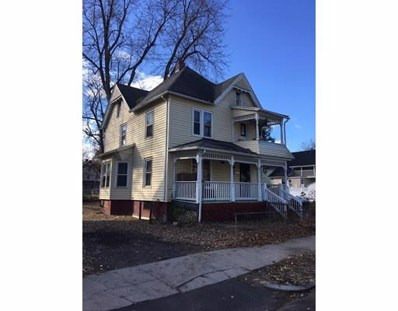 94 Bowles St, Springfield, MA 01109 - #: 72421039