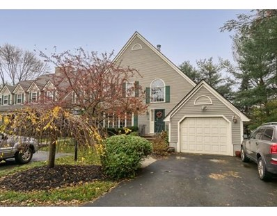 20 Bryan Lane UNIT 20, Andover, MA 01810 - #: 72421056