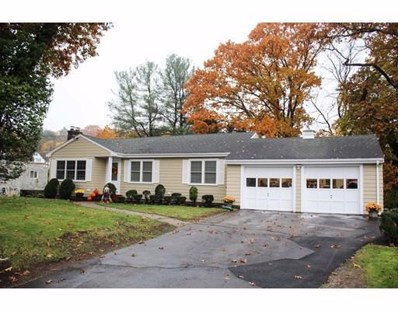 6 Meadow View Road, Wakefield, MA 01880 - #: 72421061