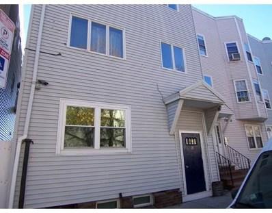 281 Chelsea Street, Boston, MA 02128 - #: 72421081