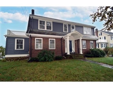 294 Common Street, Watertown, MA 02472 - #: 72421100