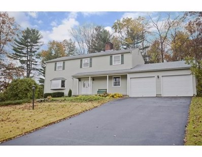 4 Forest Glade Dr, Wilbraham, MA 01095 - #: 72421109
