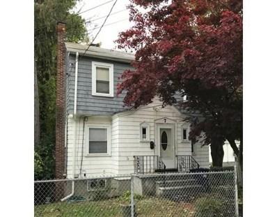 7 Glenhill Rd, Boston, MA 02126 - #: 72421113