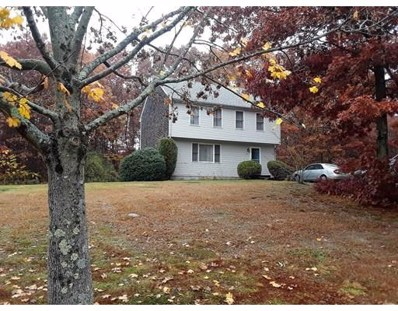 16 Wexford Drive, Mansfield, MA 02048 - #: 72421115