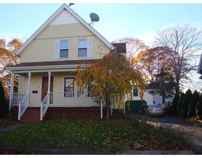 3 General Cobb Street, Taunton, MA 02780 - #: 72421121