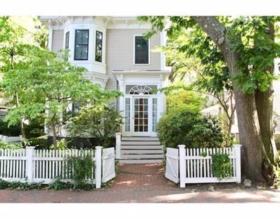 42 Prentiss Street, Cambridge, MA 02140 - #: 72421129