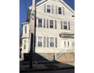 77 Dartmouth St, New Bedford, MA 02740 - #: 72421132