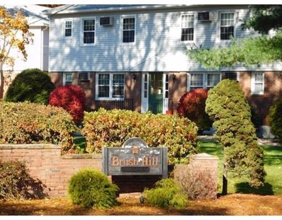 80 Brush Hill Ave UNIT 69, West Springfield, MA 01089 - #: 72421165