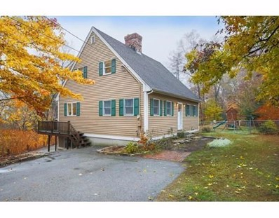 21 Old County Road, Amesbury, MA 01913 - #: 72421192