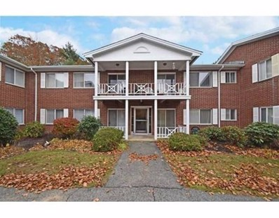 35 Bayberry Dr UNIT 2, Sharon, MA 02067 - #: 72421199