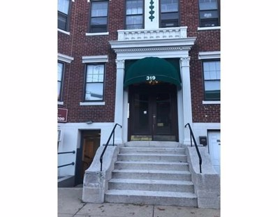 319 Allston UNIT 9, Boston, MA 02135 - #: 72421215