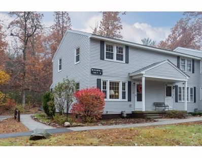 9 Holly Lane UNIT 9, Londonderry, NH 03053 - #: 72421231