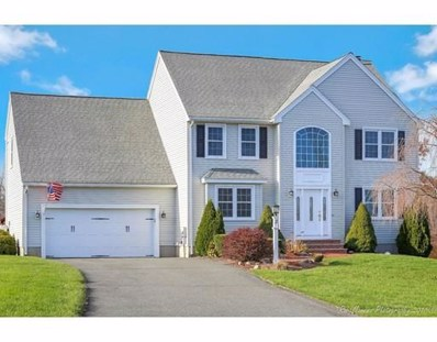 3 Mayflower Ln, Haverhill, MA 01832 - #: 72421249