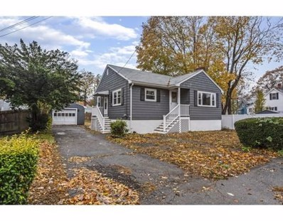 25 Lincoln Ave, Haverhill, MA 01830 - #: 72421271