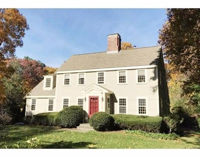 107 Cliff Rd, Wellesley, MA 02481 - #: 72421272