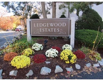 27 Goodwin Ave UNIT 27, Malden, MA 02148 - #: 72421286
