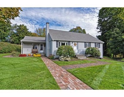 35 Autumn Cir, Canton, MA 02021 - #: 72421291