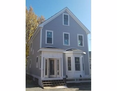 9 Adelaide Rd UNIT 2, Somerville, MA 02143 - #: 72421294