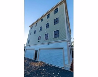 10 Allen Ct. UNIT 1, Somerville, MA 02143 - #: 72421314