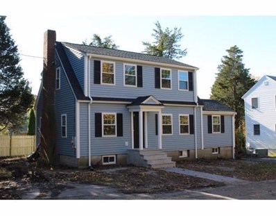 49 Jones St, Marshfield, MA 02050 - #: 72421334