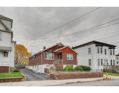 143 Crescent Ave, Revere, MA 02151 - #: 72421342