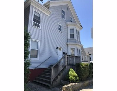 279 Locust St, Fall River, MA 02720 - #: 72421349