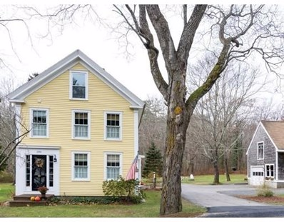 290 River St, Norwell, MA 02061 - #: 72421360