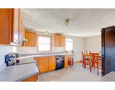 42 Delta Terrace UNIT 1, Malden, MA 02148 - #: 72421364