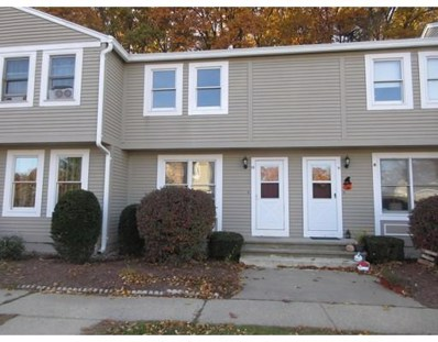 1430 Russell Road UNIT 22, Westfield, MA 01085 - #: 72421384