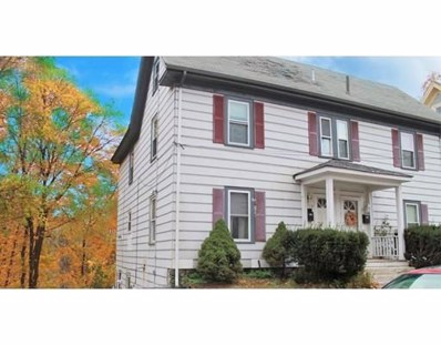 9 Wright St UNIT 9, Woburn, MA 01801 - #: 72421393
