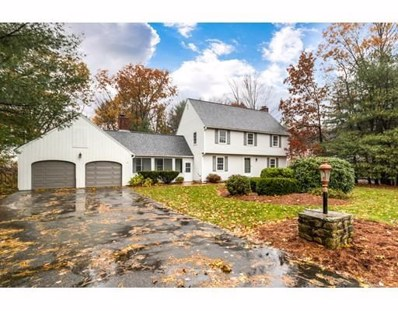 79 Blueberry Hill Ln, North Andover, MA 01845 - #: 72421402