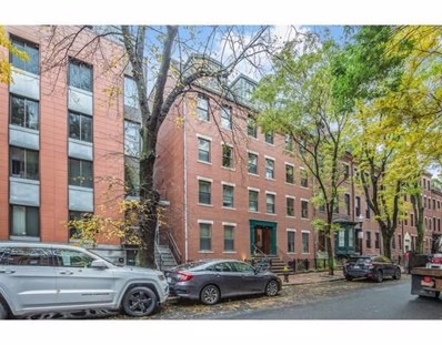 20 E Springfield St UNIT 4, Boston, MA 02118 - #: 72421413