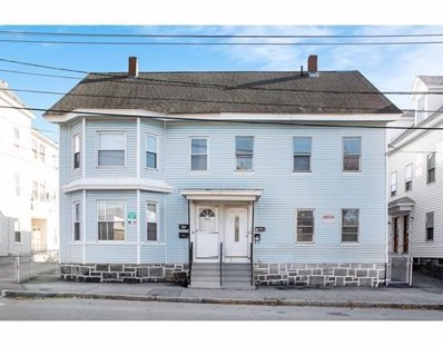 864 Central Street, Lowell, MA 01852 - #: 72421430