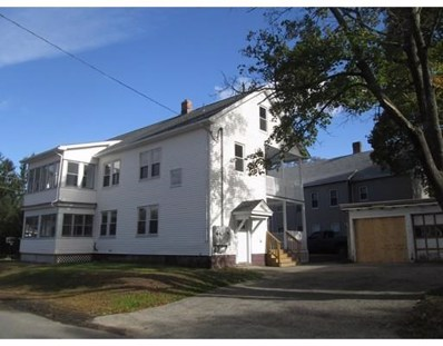 1 Brook St, Webster, MA 01570 - #: 72421445